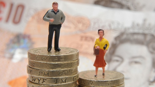Gender Pay Gap Reporting - 7 days to go.