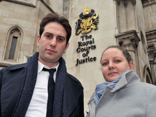 Civil Partnerships for heterosexual couples to reach Supreme Court