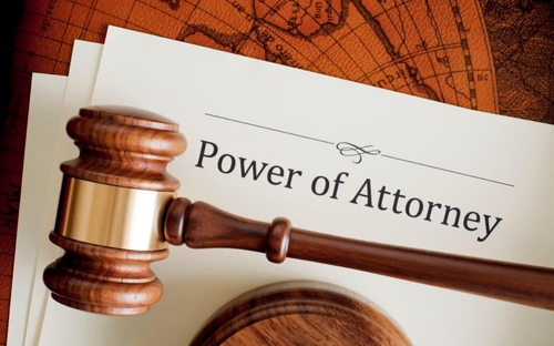 FCA calls for online-only Lasting Powers of Attorney