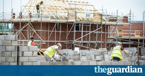 Government consults on leasehold house ban