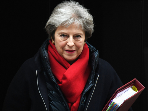 PM renews criticism of house builders