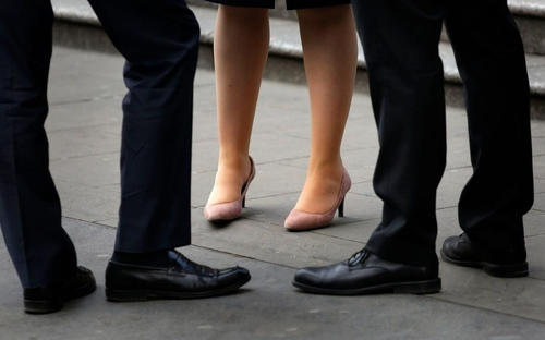 Gender pay gap extends to pension income