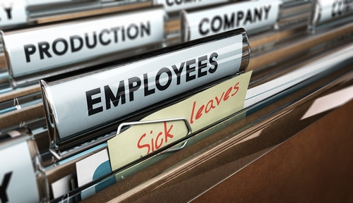 Redundancy during sickness absence