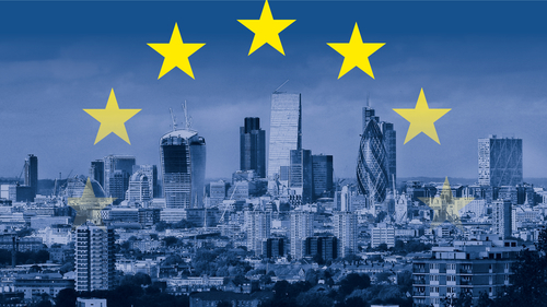 European financial regulators move to mitigate Brexit threat