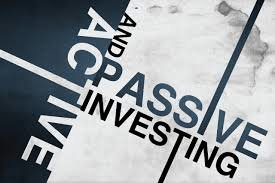 Passive Investing has outperformed Active Management over the past decade