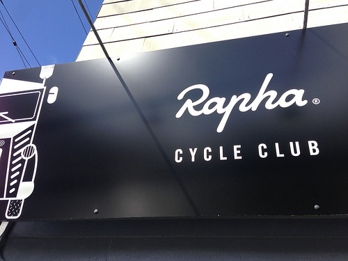 RZC Investments Acquire Rapha
