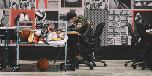 Inside the secret Brooklyn 'farm' where Adidas is creating the future