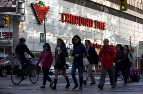 Canadian Tire to buy sportswear brand Helly Hansen in C$985 million deal