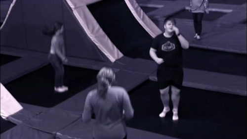 Regulation Calls After Trampoline Parks Injuries Increase