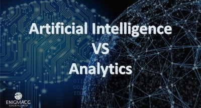 Leapfrogging analytics for AI?