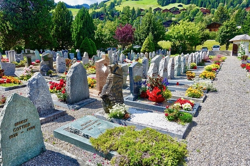 Child Burial fees to be waived - but what does that mean?