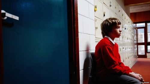 Pupils with Mental Health Problems excluded from school