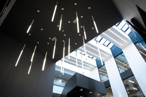 University of Nottingham Project