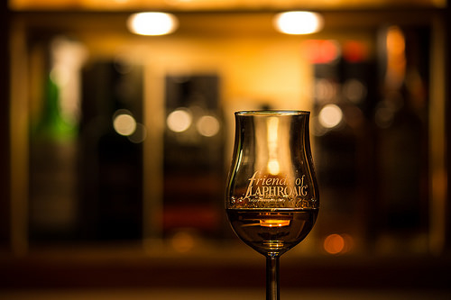Charity work, and the 'measures' of success: Happy International Scotch Day!