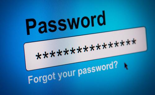 Testing, Testing, Password123