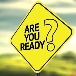 Cyber Ready? Steady. Go.