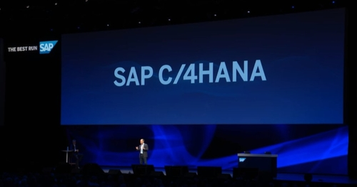 CRM is back as SAPPHIRENOW kicks off!