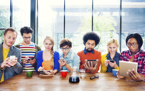Is this the answer to managing millennials? (like me)...