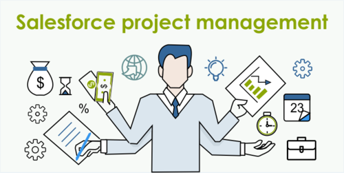 Give yourself the best chance for Salesforce project success!