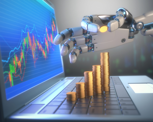 The AI Race we are Banking on: Part One