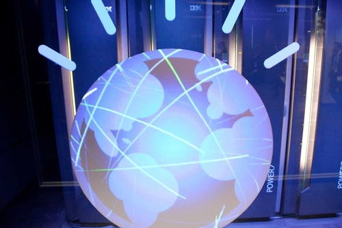 IBM's Watson more Moriarty than Holmes?