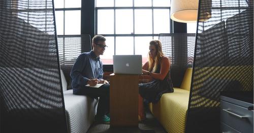 Employee Brand:  The Binding Link Between HR & Marketing