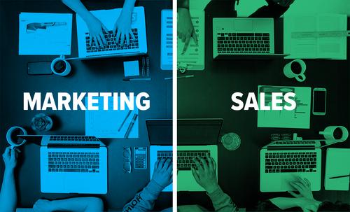 Are Marketing & Sales Speaking The Same Language?