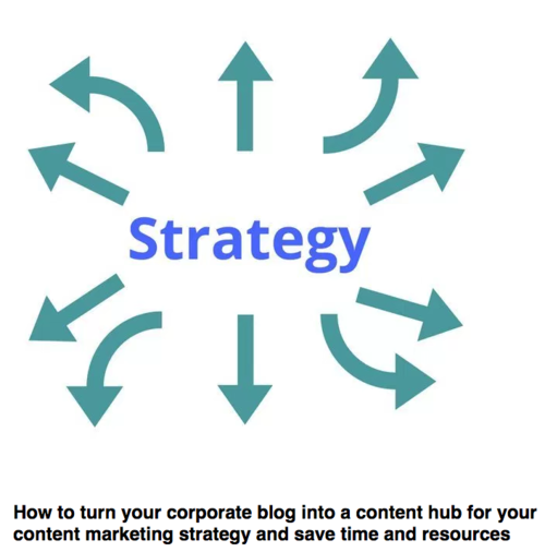 Why Corporate Blogging Is Invaluable For Content Marketing