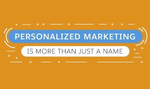 How Personalised Is Your Marketing?