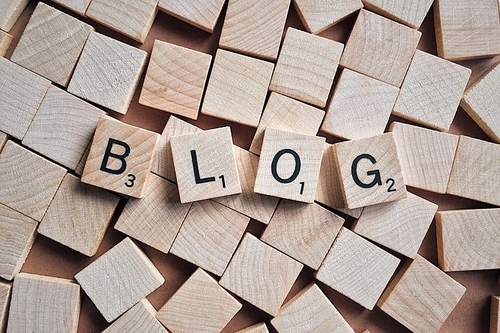 Why Blog?  The Benefits of Blogging for B2B Marketing