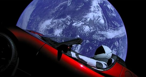 Tesla's Launch and $0 Ad Budget is named the most successful 'marketing stunt ever'