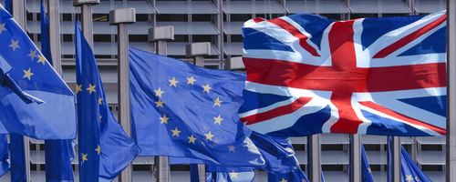 Access to Talent central to early Brexit negotiations