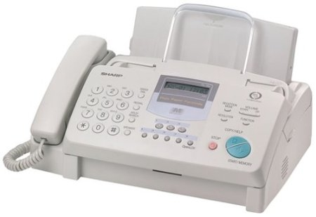 Guess: Who is the world's largest purchaser of fax machines?