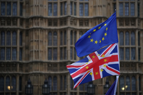 Brexit: Negotiations on IP reportedly under way