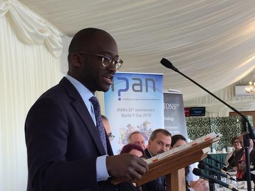 UK Ratifies UPC Agreement