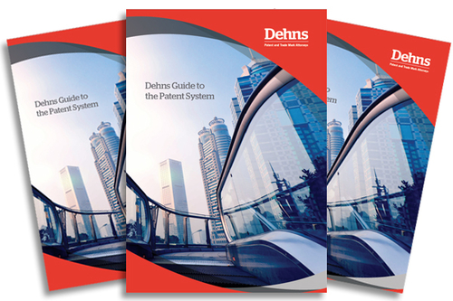 Dehns Guide to the Patent System
