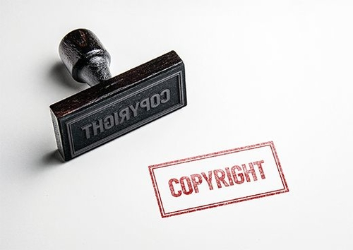 Copyright - registration or no registration