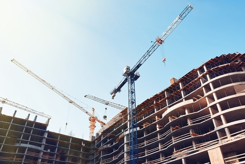 Global investors target UK's 'Build-to-Rent' sector