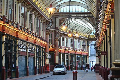 Overseas investors dominate Central London property market