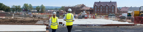New homes registration up by 9% last 3 months in UK