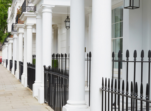 Prime Central London residential sales stable
