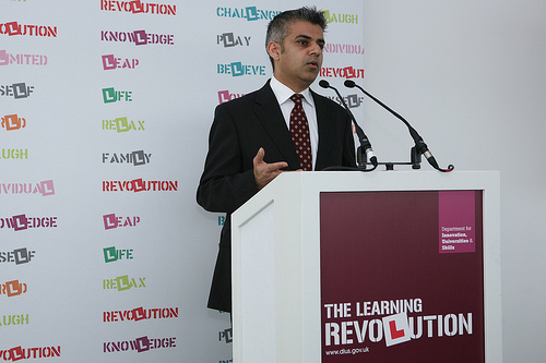 London Mayor to earmark £250m for affordable homes