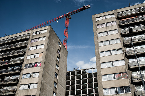 UK build-to-rent sector up 37% - BPF