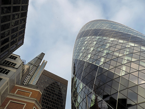 Investment in Central London property set to cross £20 bn: Savills