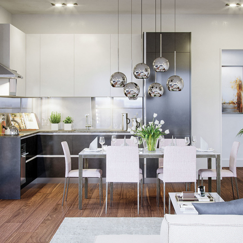 London's Greenview Court – ideal for off-plan investors, first-time buyers & owner-occupiers