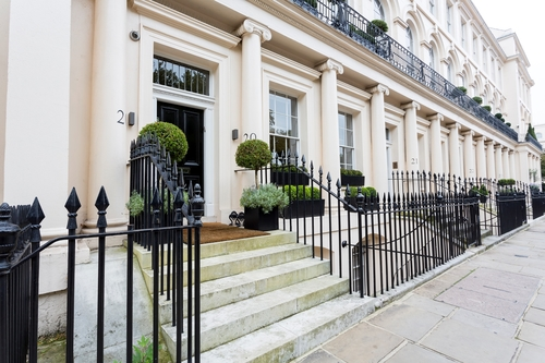 Demand for prime Central London rental properties grow