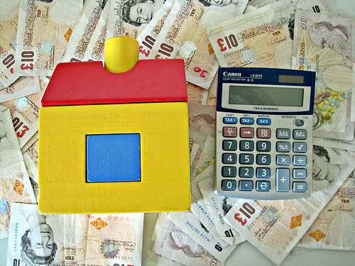 Demand for buy-to-let mortgage from landlords rises