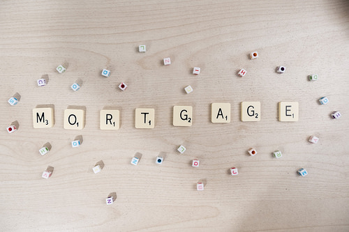 13.3% more first-time buyers take mortgage