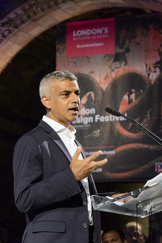 London Mayor's £140 million investment will impact housing