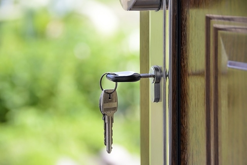 UK first-time buyer mortgages up 7%